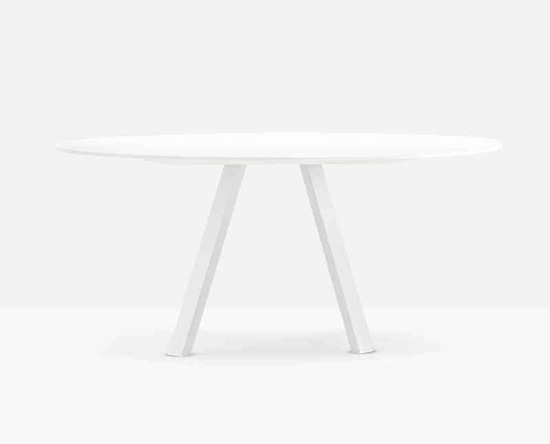 ARKI-TABLE ARK round - Pedrali