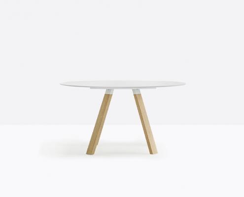 ARKI-TABLE ARKW5 WOOD - Pedrali