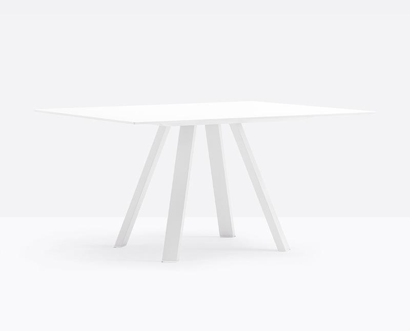 ARKI-TABLE ARK square - Pedrali