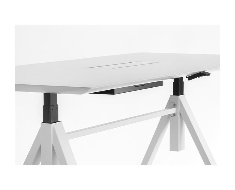 ARKI-TABLE Adjustable BT - Pedrali
