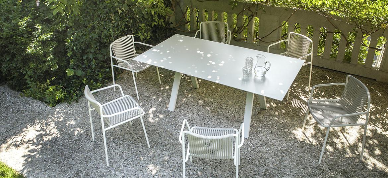 ARKI-TABLE - Pedrali