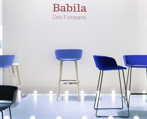 BABILA - Pedrali