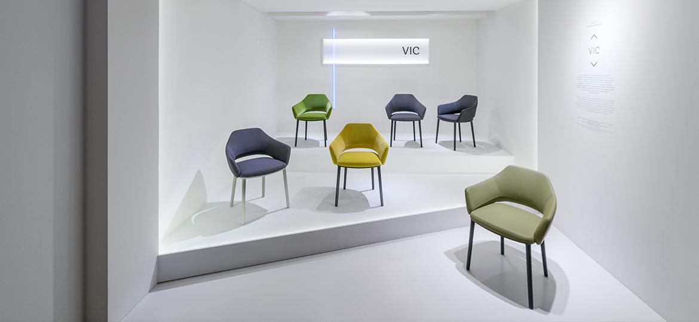 VIC - Pedrali